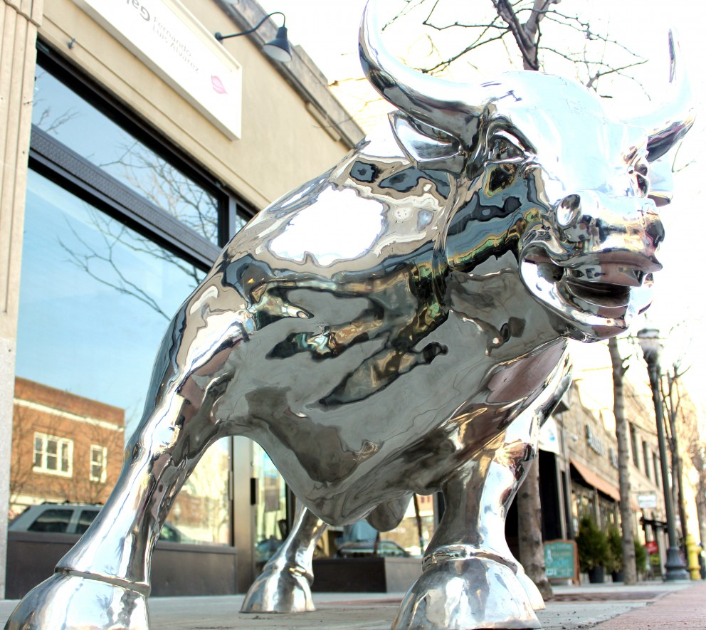 Fernando Luis Gallery Bull2a
