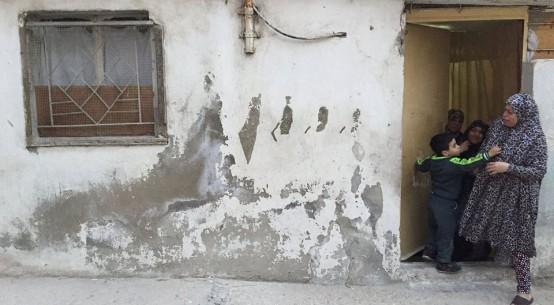 Pejac Palestine