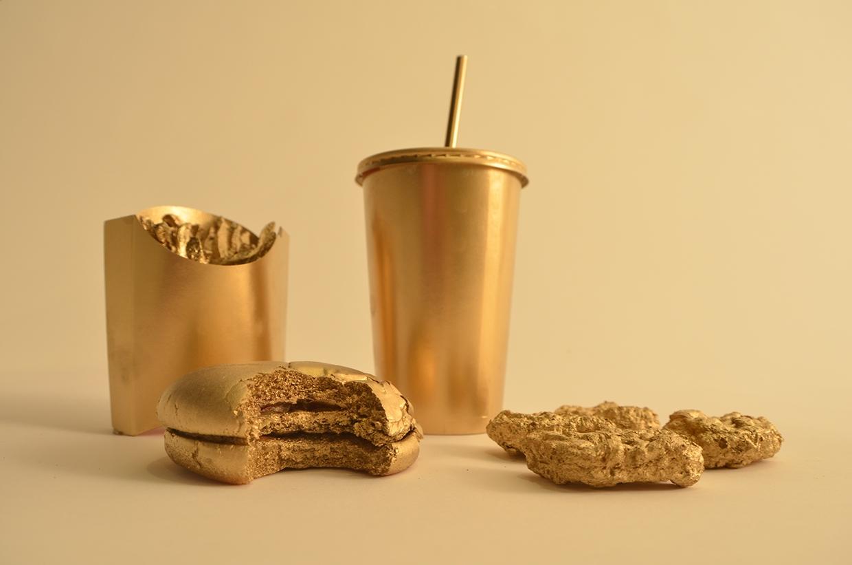 Junk Gold