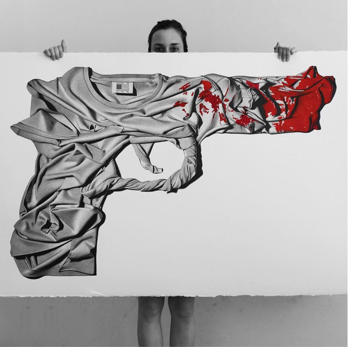 Orlando Gun Violence